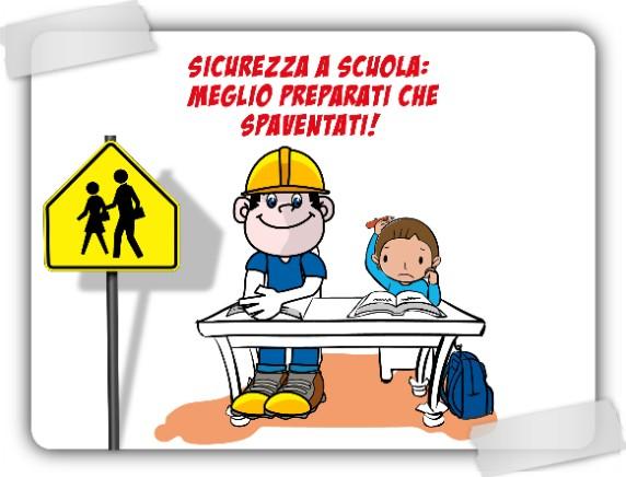 La scuola, vero volano per una cultura della sicurezza sul lavoro.