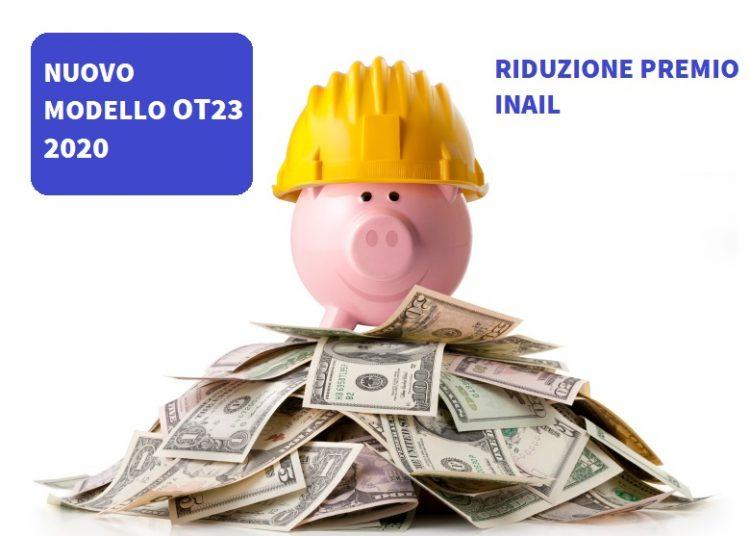 Il nuovo OT23 per il 2020