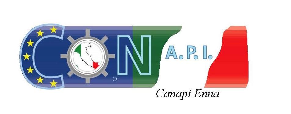 Diamo il benvenuto a CO.N.A.P.I. Enna