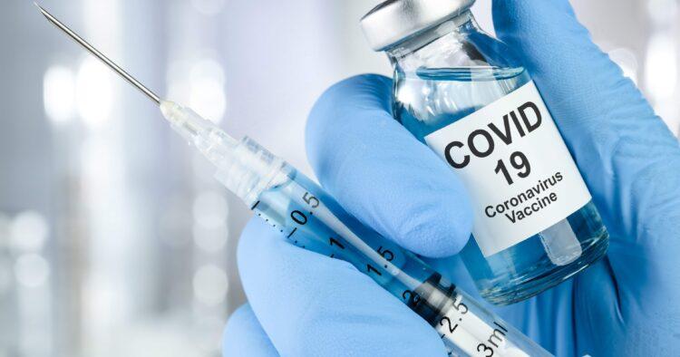 Campagna vaccinazione SARS-CoV-2