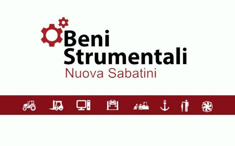 Nuova Sabatini: semplificate e accelerate le procedure di erogazione delle agevolazioni per le PMI